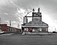 The La Junta Mill & Elevator Co., La Junta, CO
